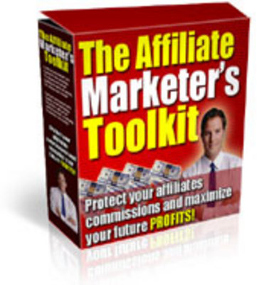 Pay for Affiliate Marketers Toolkit.zip