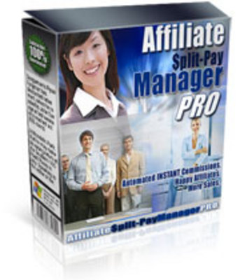 Pay for Affiliate Split Pay Manager.zip