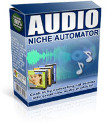 Pay for Audio Niche Automator.zip