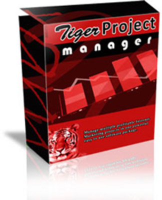 Pay for Tiger Project Management RR.zip
