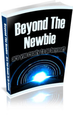 Pay for Beyond The Newbie