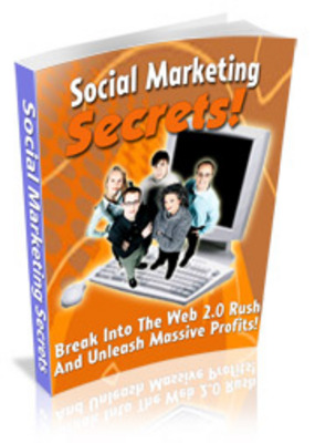 Pay for Social Marketing Secrets