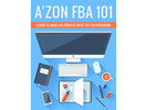 Thumbnail Amazon FBA 101 Special Report
