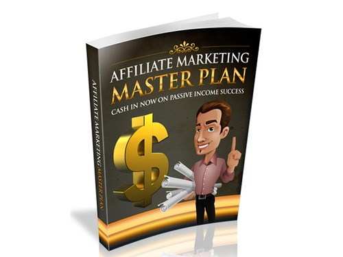Pay for The New Affiliate Marketing Master Plan
