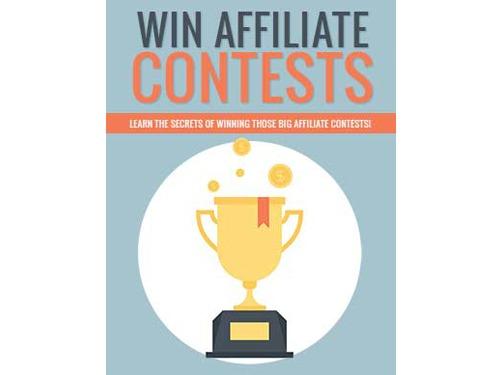 Pay for Win Affiliate Contests