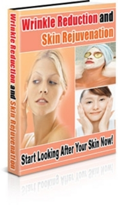 Pay for Wrinkle Reduction and Skin Rejuvenation Secrets