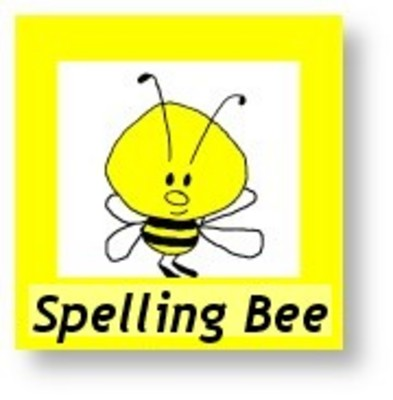 Pay for Spelling Bee
