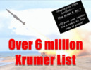 Thumbnail Over 6 million Xrumer List