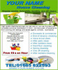 Thumbnail House Cleaning Business Templates forms