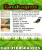 Thumbnail landscapers Business Templates forms