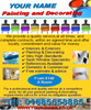 Thumbnail Painting and Decorating Business Templates