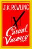 Thumbnail J.K. Rowling - The Casual Vacancy