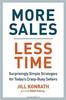 Thumbnail More Sales - Less Time