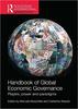 Thumbnail Handbook of Global Economic Governance