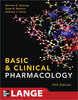 Thumbnail Basic & Clinical Pharmacology 12 Edition