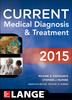 Thumbnail Current Medical Diagnosis & Treatment 2015