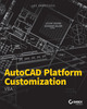 Thumbnail AutoCAD Platform Customization VBA