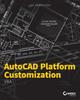 Thumbnail AutoCAD Platform Customization VBA
