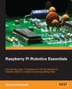 Thumbnail Raspberry Pi Robotics Essentials