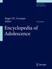 Thumbnail Encyclopedia of Adolescence