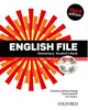 Thumbnail English File - Upper-Intermediate Workbook