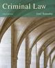 Thumbnail Criminal Law 11th Edition