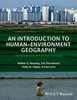 Thumbnail Introduction to Human-Environment Geography