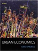 Thumbnail Urban Economics (8th Edition)