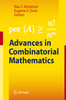 Thumbnail Advances in Combinatorial Mathematics