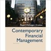 Thumbnail Contemporary Financial Management
