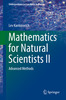 Thumbnail Mathematics for Natural Scientists II