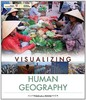 Thumbnail Visualizing Human Geography: At Home in a Diverse World (1st