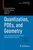 Thumbnail Quantization, PDEs, and Geometry