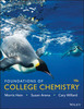 Thumbnail Foundations of Сollege Chemistry (15 Edition)