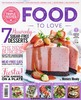 Thumbnail Food to Love