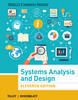 Thumbnail Systems Analysis and Design (11th Edition)