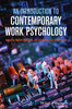 Thumbnail An Introduction to Contemporary Work Psychology
