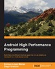 Thumbnail Android High Performance Programming