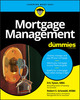 Thumbnail Mortgage Management for Dummies