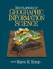 Thumbnail Encyclopedia of Geographic Information Science