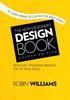 Thumbnail The Non-Designers Design Book (4th Edition)