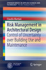 Thumbnail Risk Management in Architectural Design