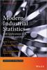 Thumbnail Modern Industrial Statistics