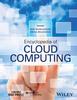 Thumbnail Encyclopedia of Cloud Computing