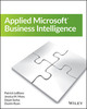 Thumbnail Applied Microsoft Business Intelligence