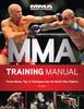 Thumbnail MMA Training Manual Volume II