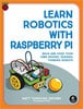 Thumbnail Learn Robotics with Raspberry Pi
