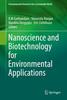 Thumbnail Nanoscience and Biotechnology for Environmental Applications