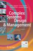 Thumbnail Complex Systems Design & Management 2012