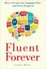 Thumbnail Fluent Forever